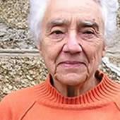 María Josefa Wonenburger Planells, na creación de coñecemento