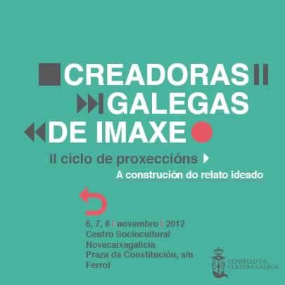 Creadoras Galegas de Imaxe II