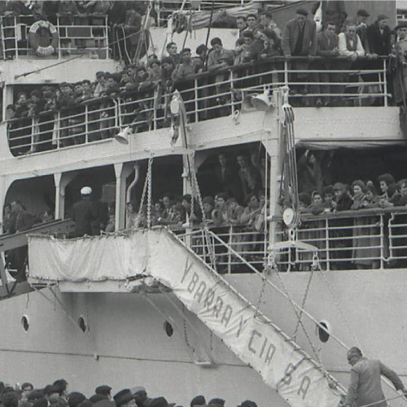 Libro «Emigración e exilio nos Estados Unidos de América: experiencias de Galicia e Azores»