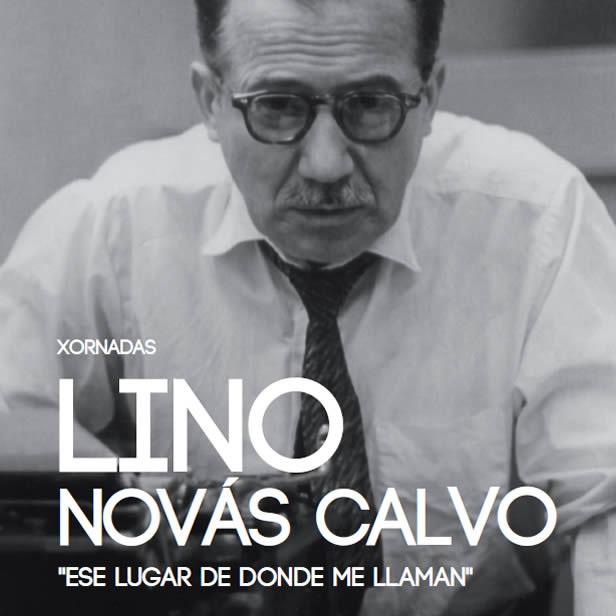 Lino Novás Calvo: