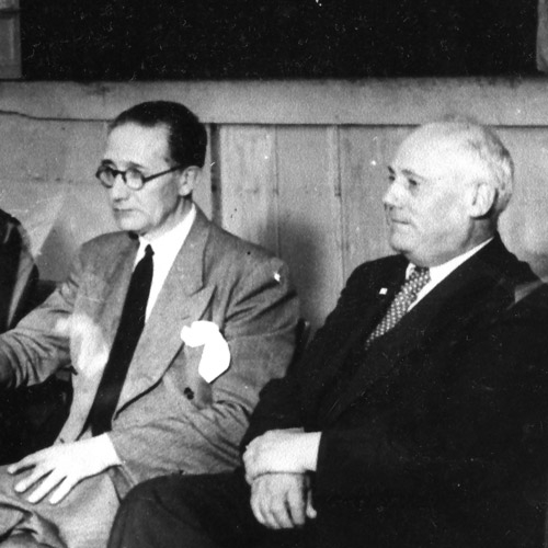 Os exilios ibéricos en clave comparada: Nos 70 anos da fundación do Consello de Galiza