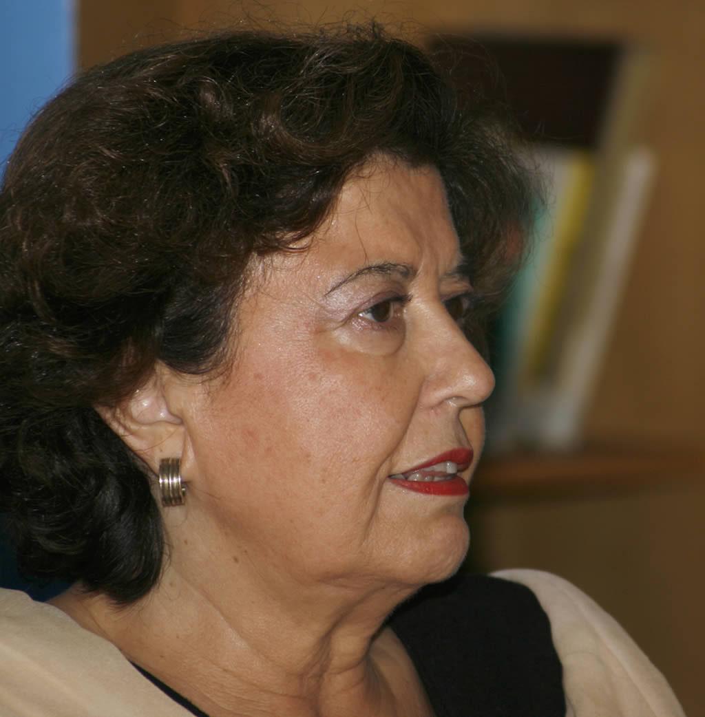 Carmen Pena López
