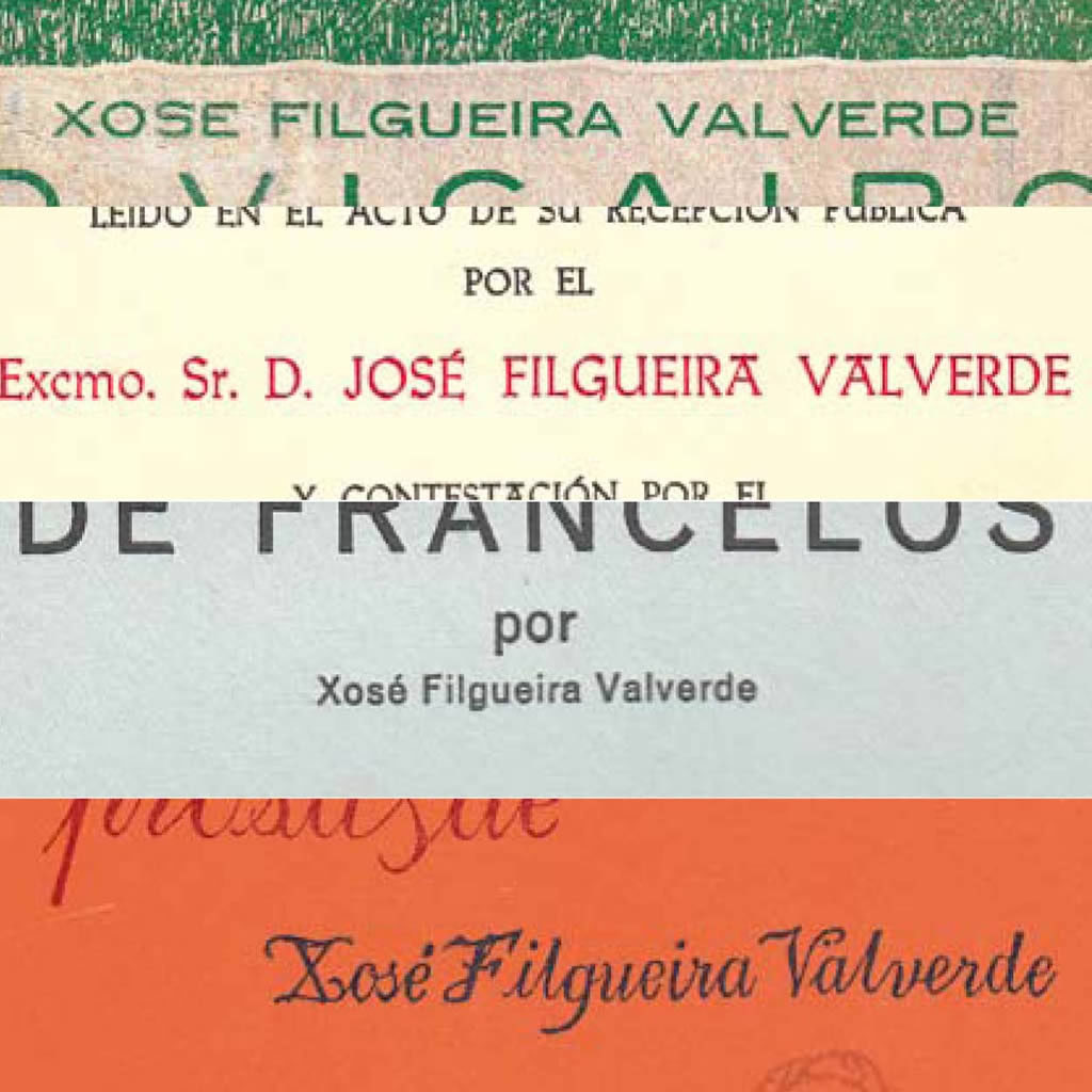 Filgueira Valverde na Cultura Galega do século XX