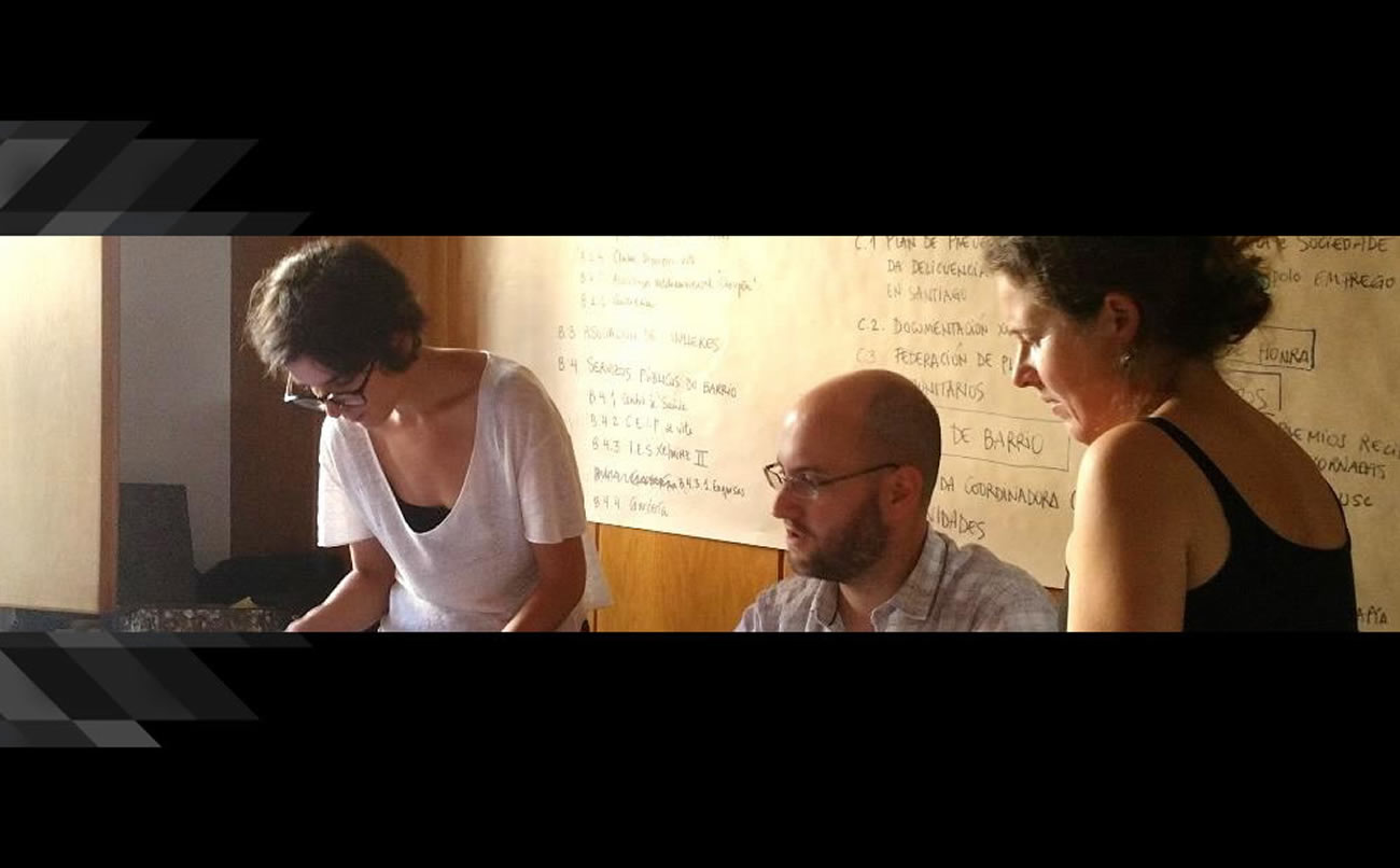 Ciencia Pública en Humanidades con Cabila