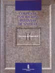 Portada de  Corpus de inscricións romanas de Galicia: provincia de Pontevedra. II