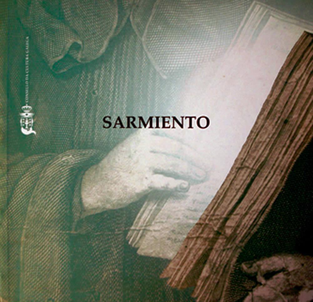 Portada de  Frei Martín Sarmiento e a Galicia do seu tempo