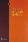 Portada de  Anuario galego de Estudios teatrais. N. 1 (2006)