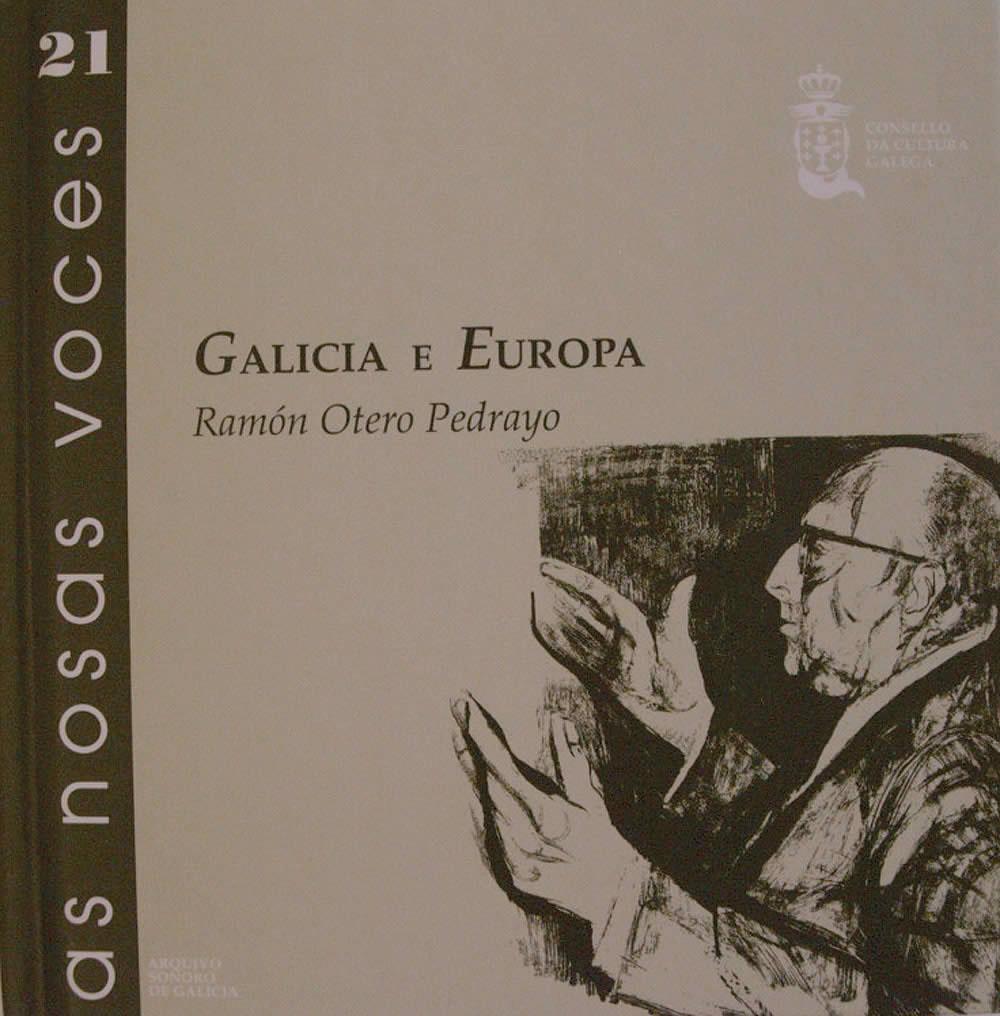 Portada de  Galicia e Europa