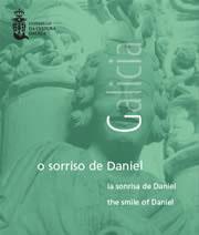 Portada de  Galicia, o sorriso de Daniel
