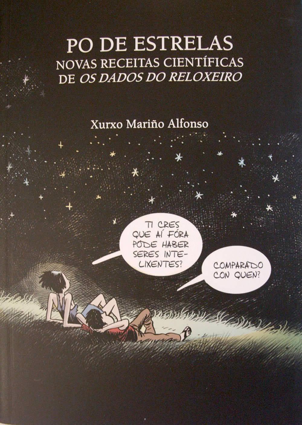 Po de estrelas