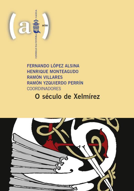 Portada de O século de Xelmírez