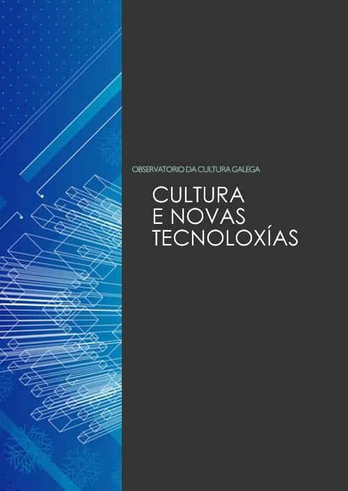 Portada de  Cultura e novas tecnoloxías