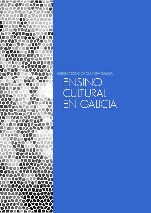 Portada de As ensinanzas do ámbito cultural en Galicia