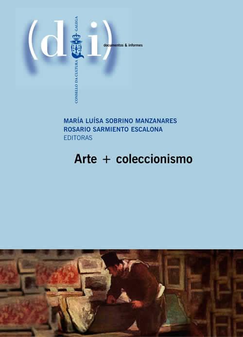 Portada de  Arte + coleccionismo