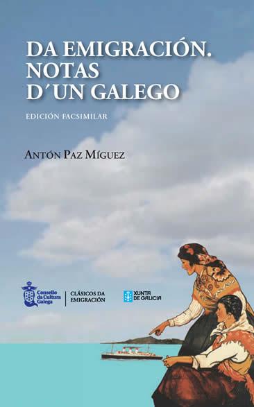 Da emigración. Notas d'un galego