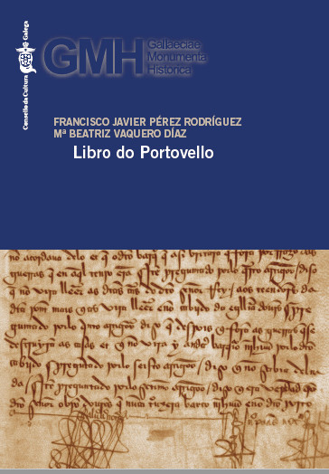 Portada de  Libro do Portovello