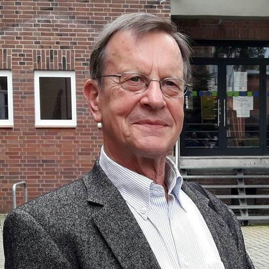 Conversas con... Klaus Bochmann  arredor da Hexemonía lingüística e os donos da linguaxe