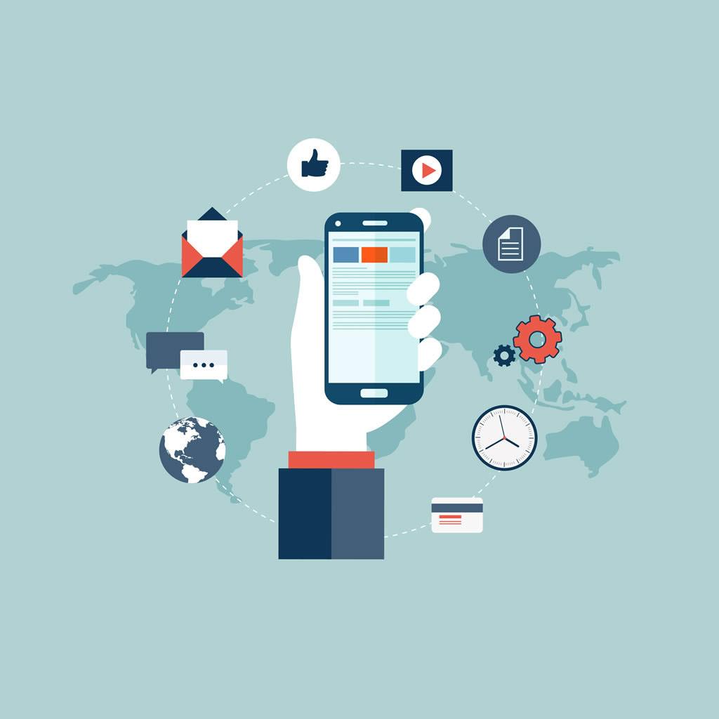 Sociedade móbil e cultura: novos e vellos desafíos