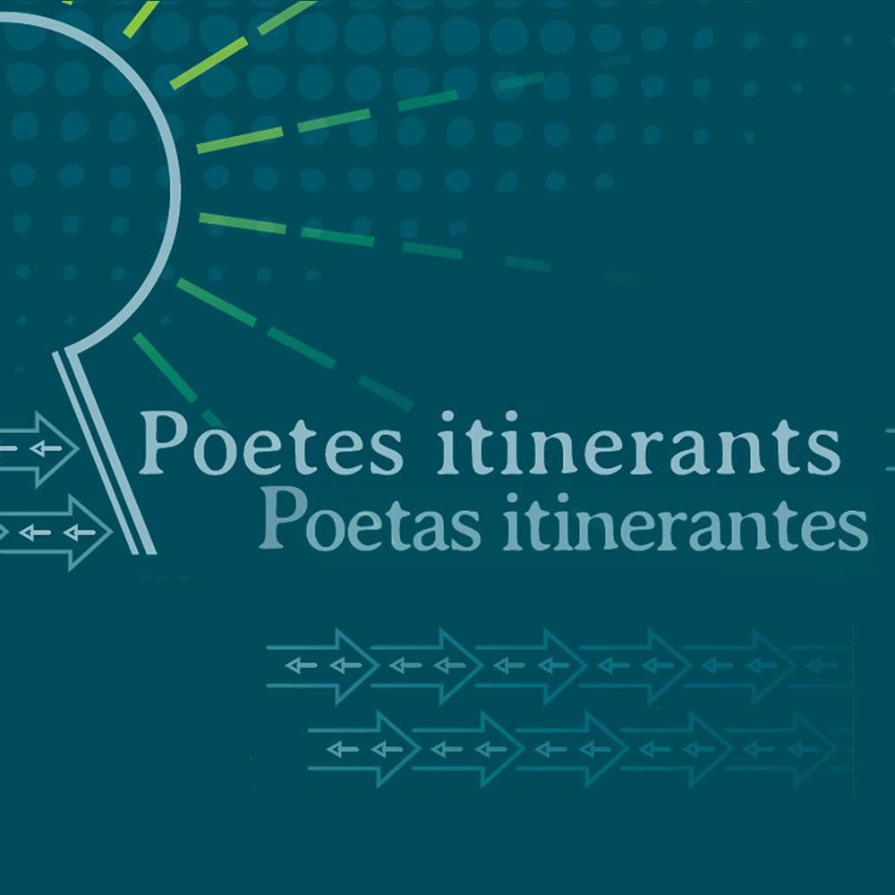 Poetas itinerantes: encontro de poesía galega e catalá