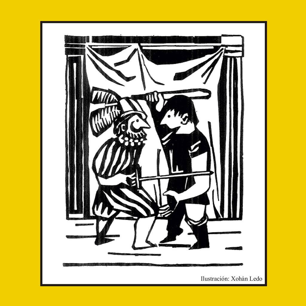 Simposio ILG 2017. Calen barbas, falen cartas. A escrita en galego na Idade Moderna.