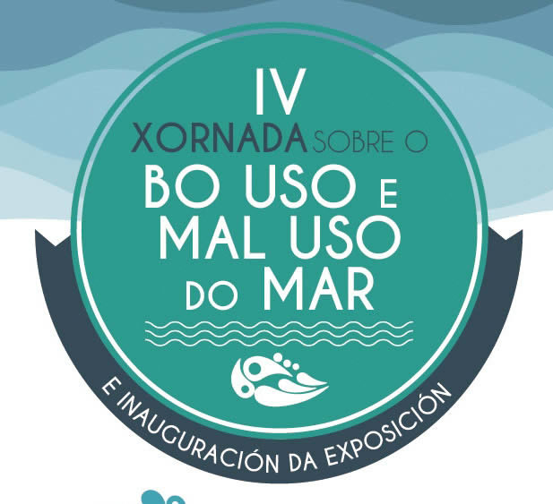 IV Xornada sobre o bo uso e mal uso do mar: Sustentabilidade en feminino: Achegas das mulleres á sustentabilidade do mar - PONTEVEDRA