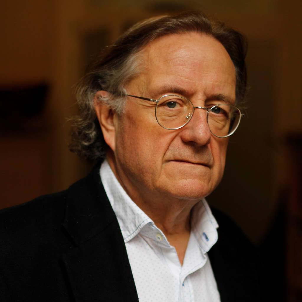 Conferencia Josep Ramoneda: