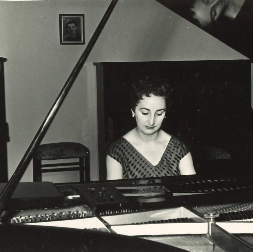 Mercedes Goicoa
