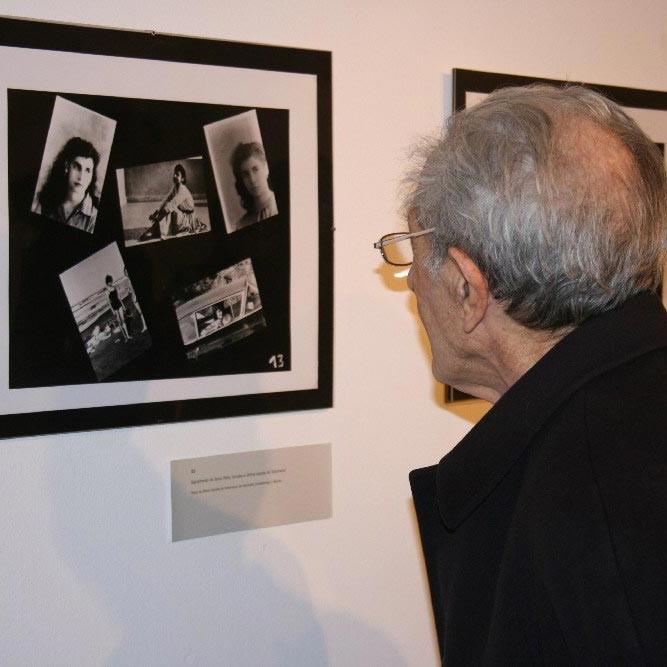 Sotomayor, unha travesía no século XX