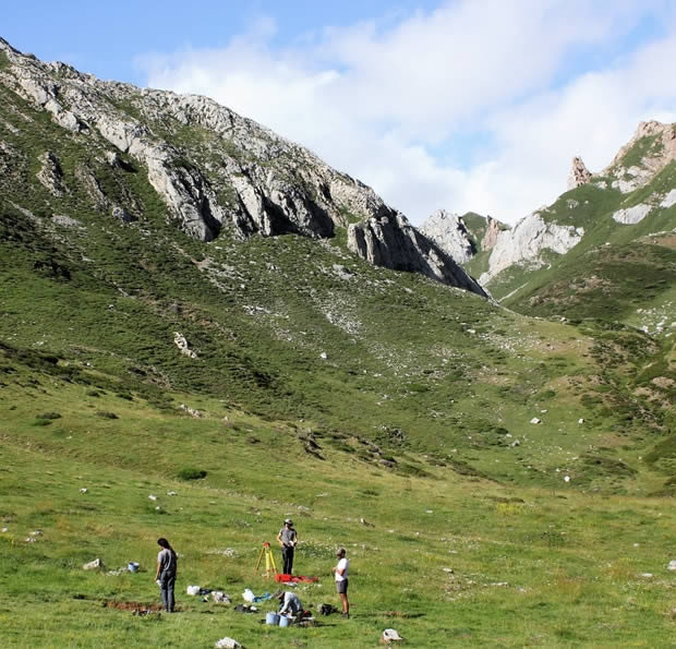 Arqueoloxía en áreas de montaña: últimos desenvolvementos e retos de futuro na Península Ibérica