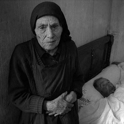 A intimidade da imaxe. Anna Turbau. Galicia 1975–1979
