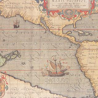 A Galicia navegante na investigación histórica