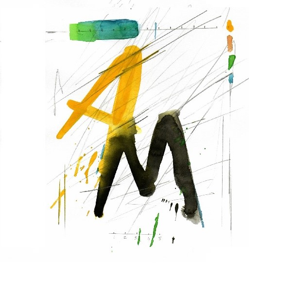 Entre as Matemáticas e a Arte
