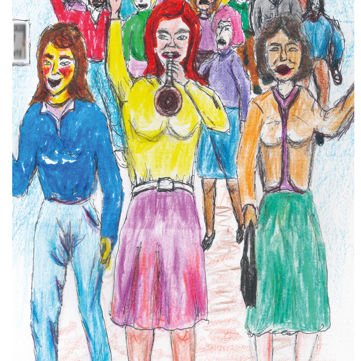 Xornadas da Muller