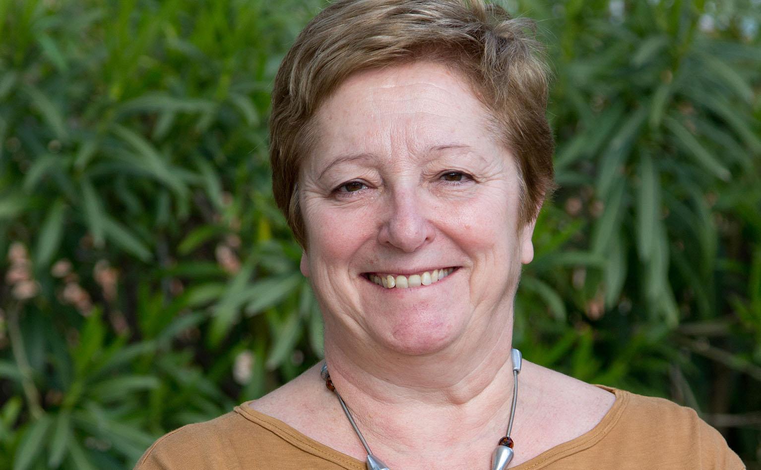 Eulalia Pérez Sedeño