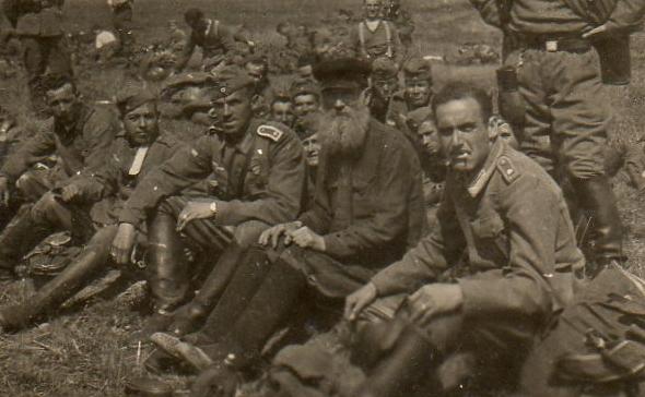 Galicia e a Segunda Guerra Mundial