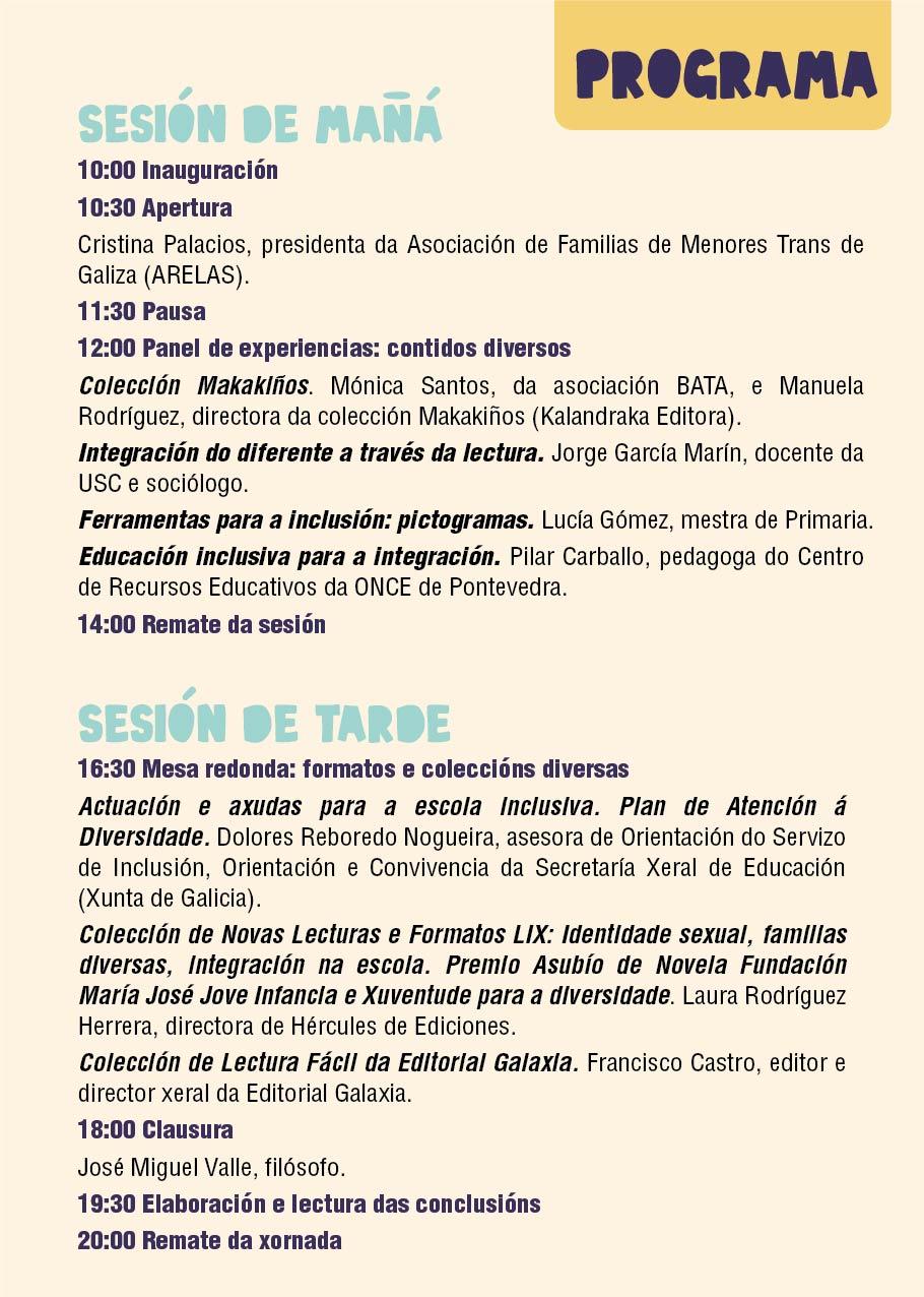 programa: SIMPOSIO AGE 2021: LIBROS POLA DIVERSIDADE