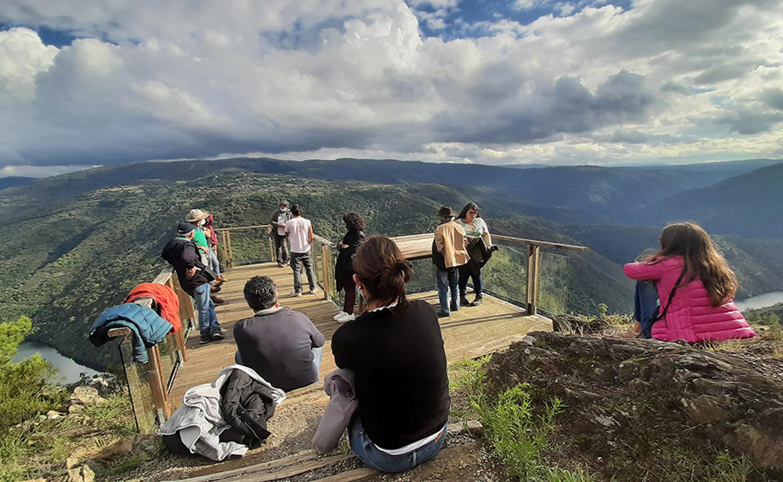 Novas perspectivas para o futuro do Patrimonio Cultural en Galicia