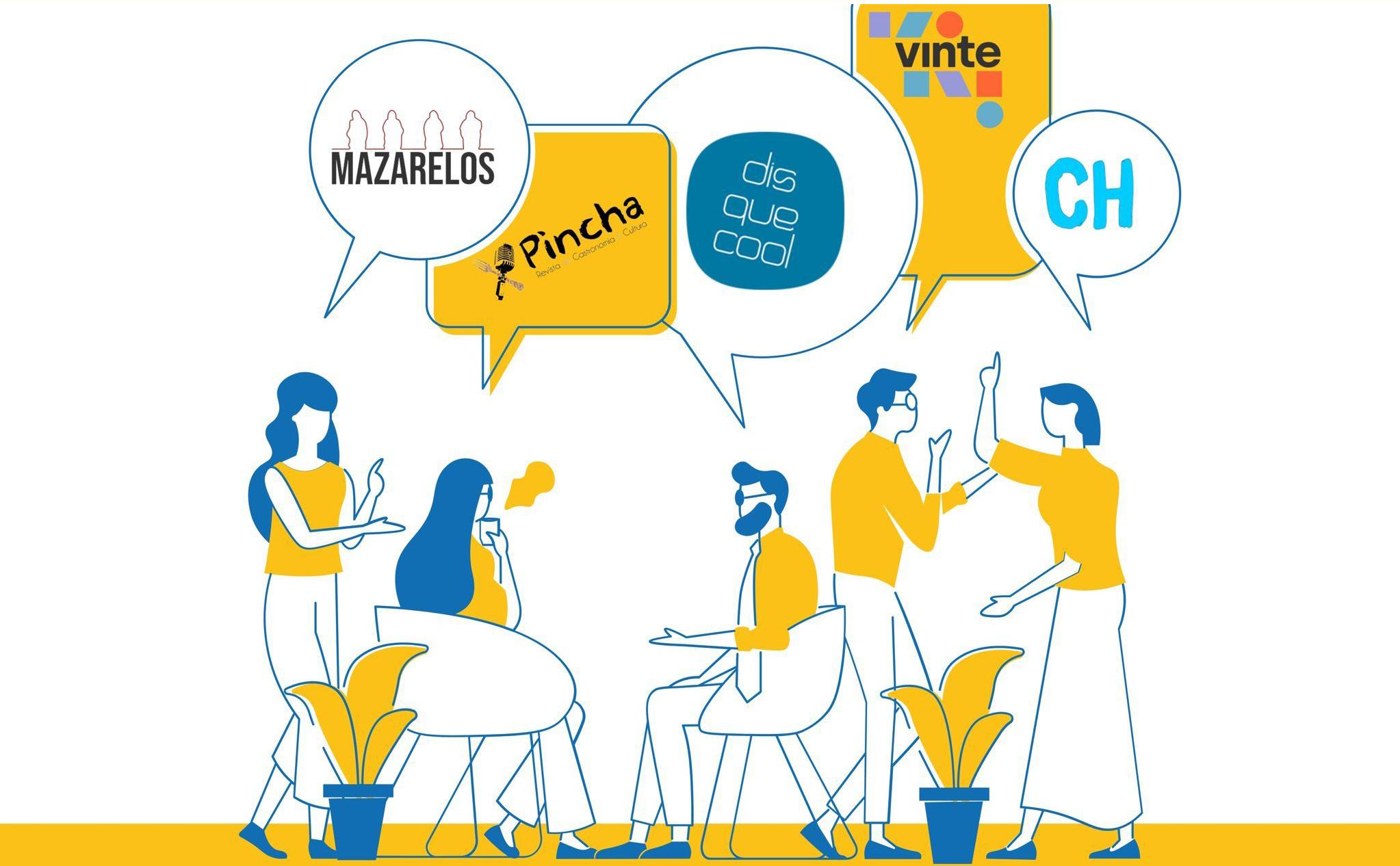 Novos medios galegos. A especialización importa