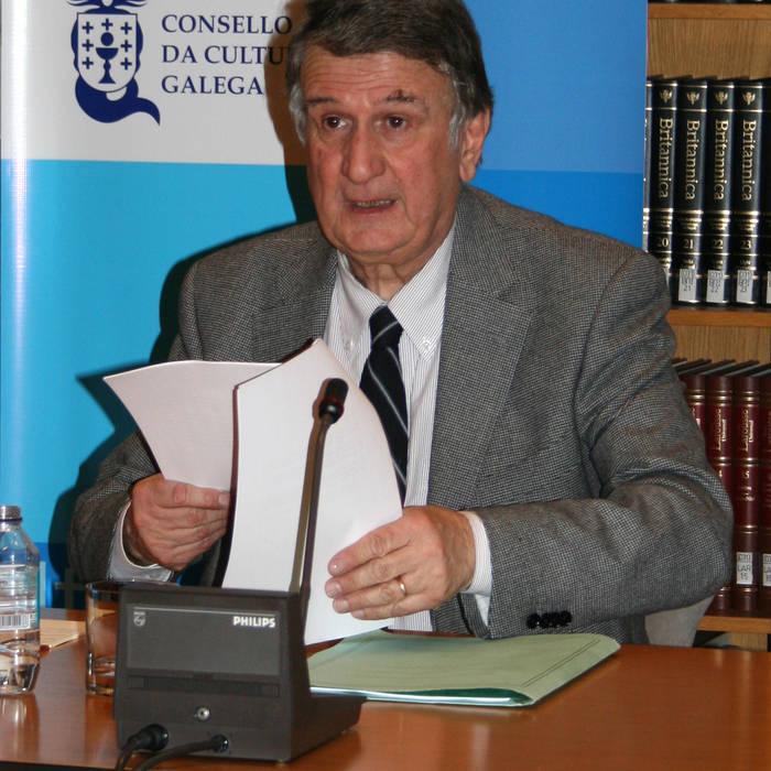 Mario Caciagli