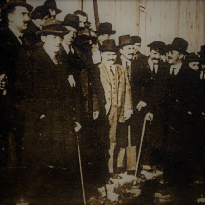 Centenario da I Asemblea das Irmandades da Fala en Lugo
