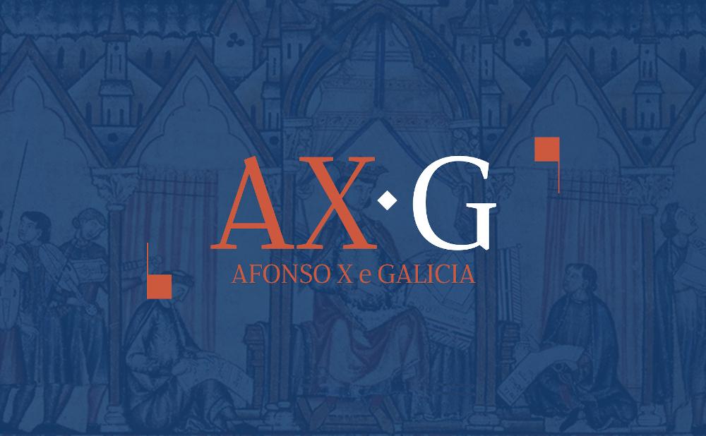 Presentación Afonso X e Galicia