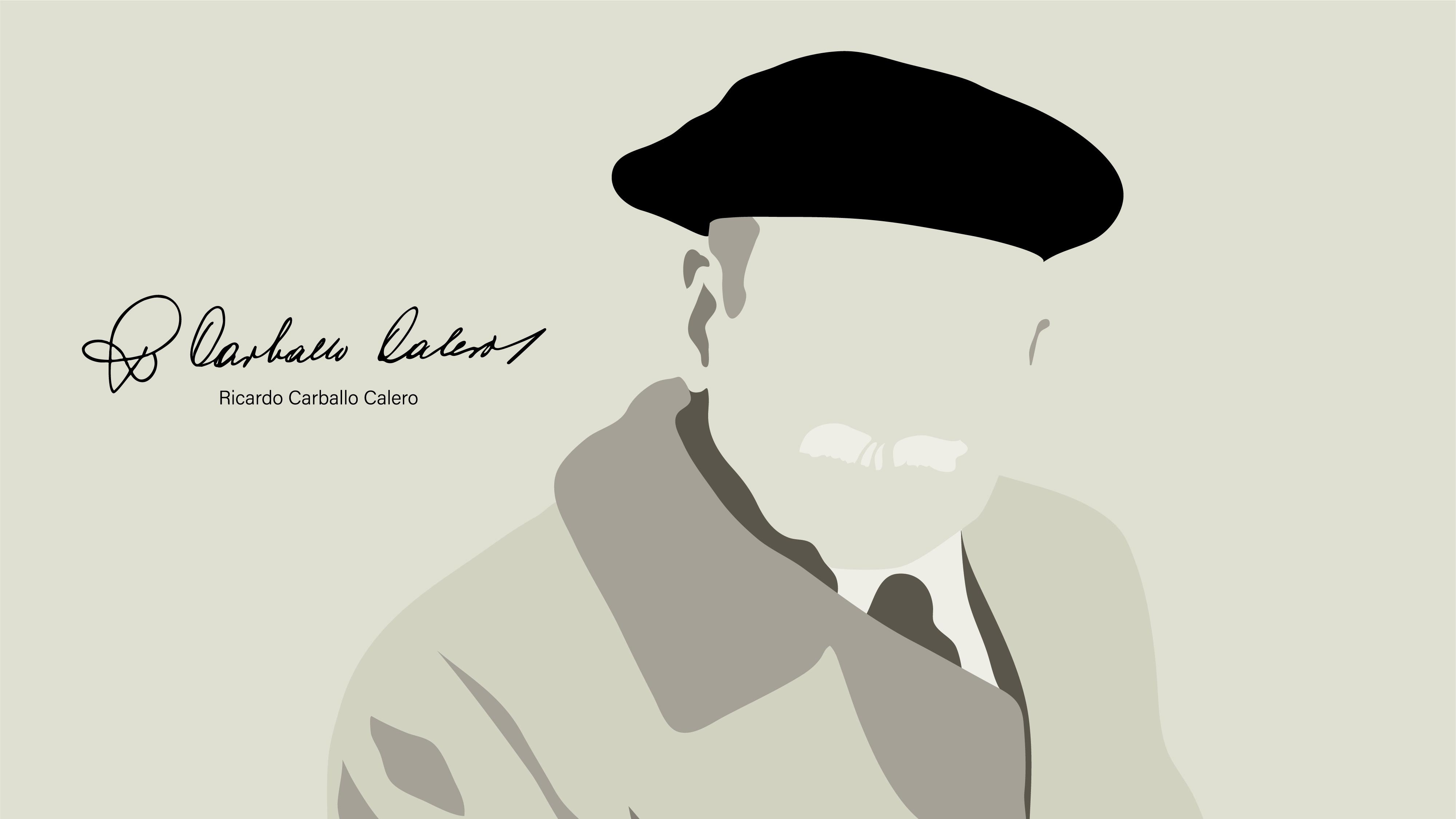 <i>Ferrol, 1916</i>: homenaxe a Ricardo Carballo Calero