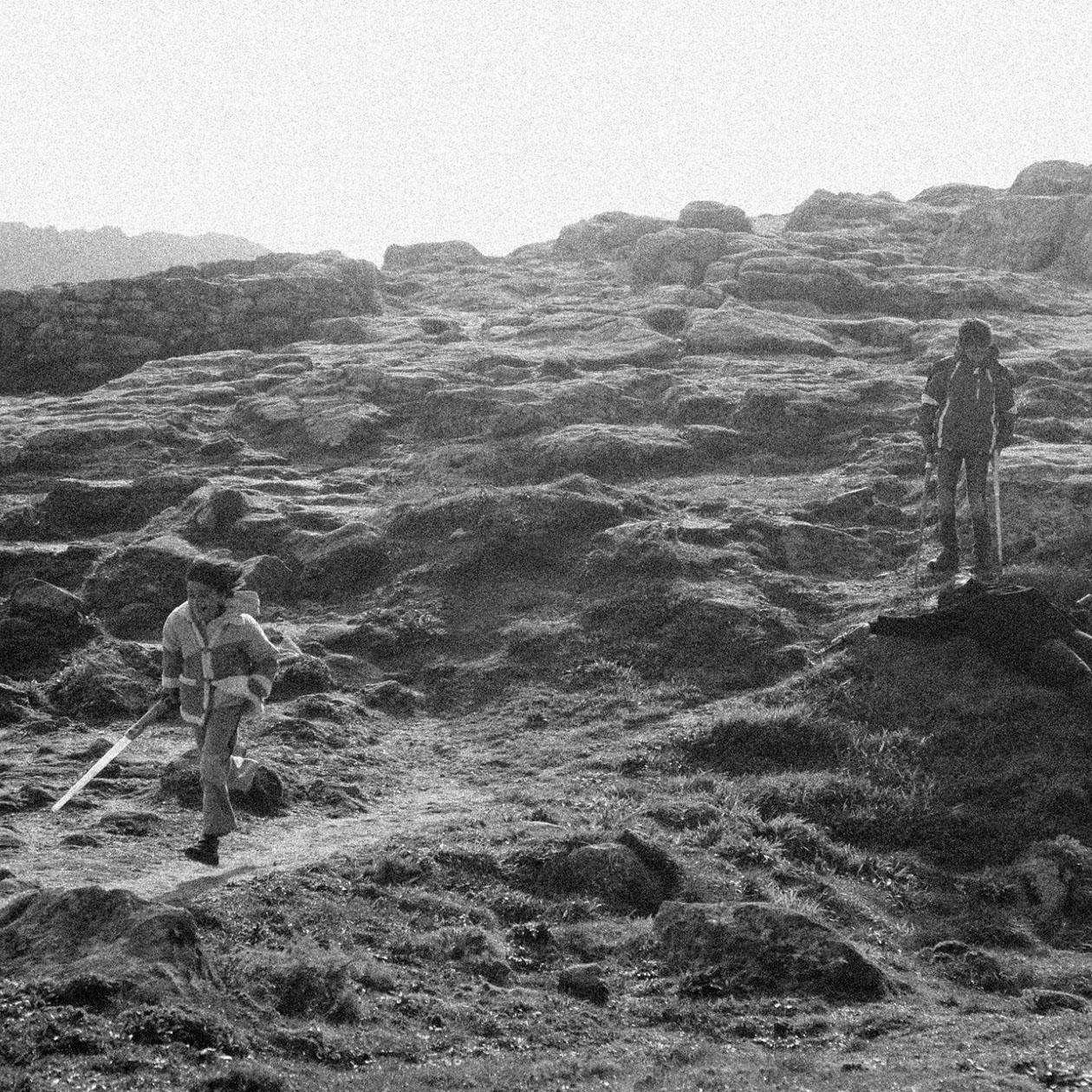 Encontros Monográficos co Patrimonio Cultural 10. Alén dun castro. Arqueoloxía, restauración e divulgación no xacemento de Baroña