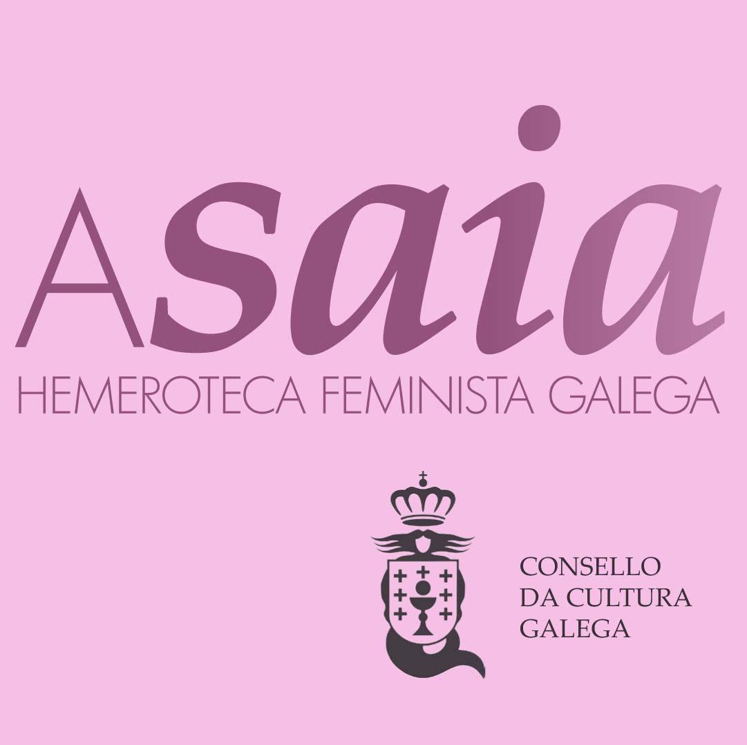 Hemeroteca feminista galega A Saia