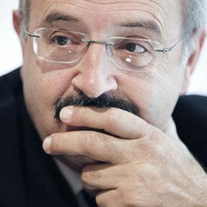 Ramón Villares, reelixido presidente do CCG