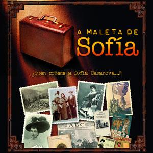 100 anos de memoria: Sofía Casanova, reporteira de guerra
