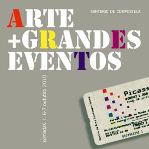 Arte + Grandes eventos