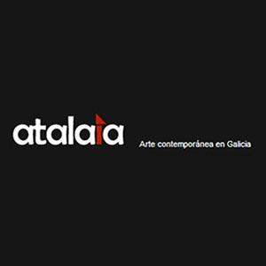 Presentación do sitio web <i>Atalaia</i>
