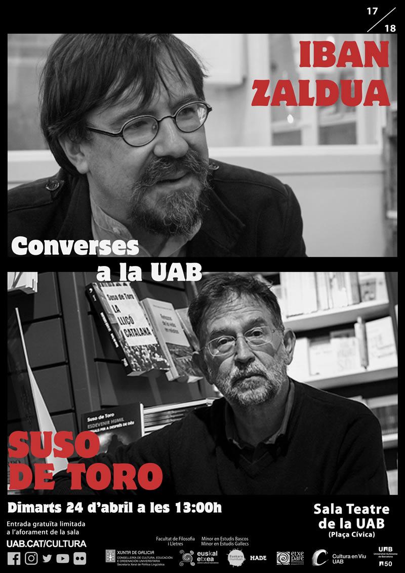 Converses a la UAB