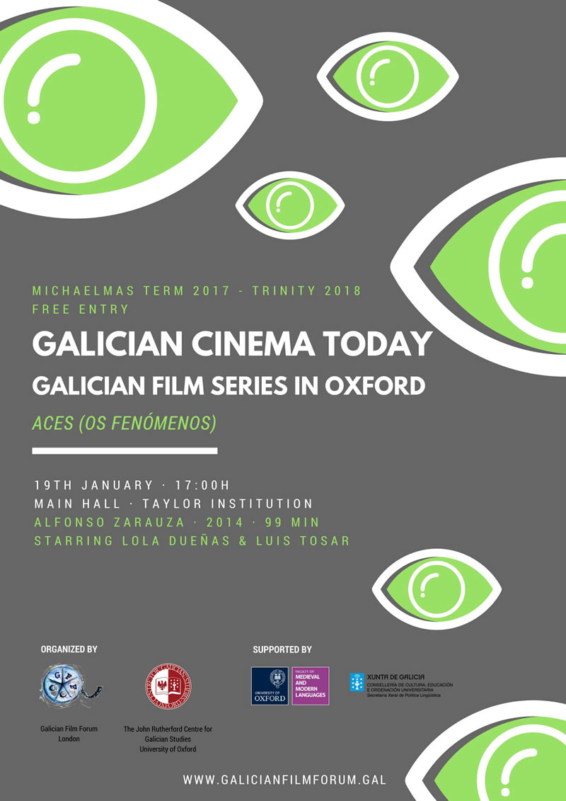 Galician cinema today